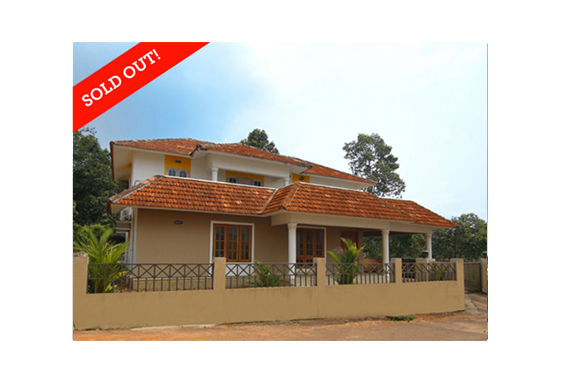 Luxury Villas Kottayam